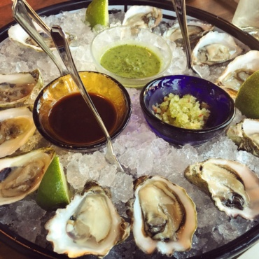 From Sea To Hearth, Rick Bayless' Leña Brava Masters Sustainable Cuisine