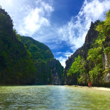 The Perils of a Tourism Boom: Palawan's Popularity Problem