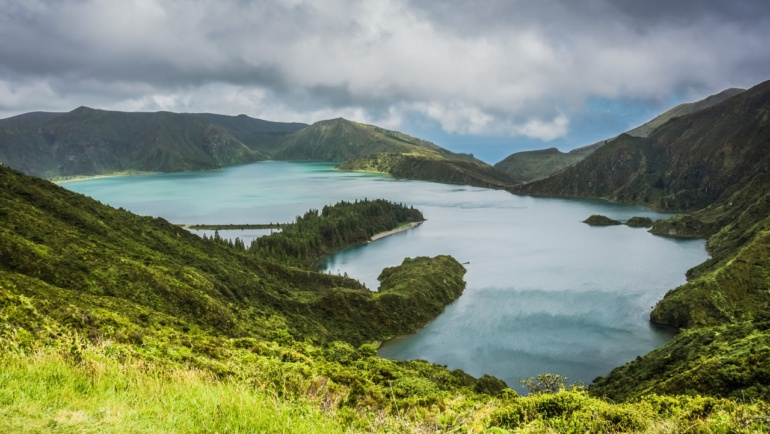 Sustainable Adventures in the Azores