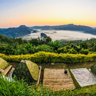 Glamping in Thailand: The New Wave of Ecotourism